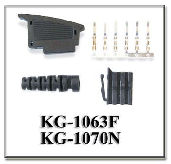 KG-1063F / KG-1070N