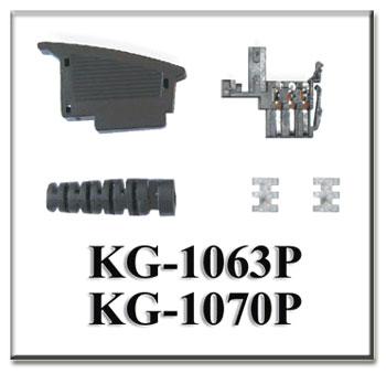 KG-1063P / KG-1070P