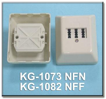 KG-1073NFN / KG-1082NFF