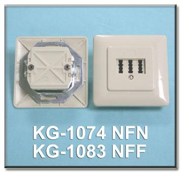 KG-1074NFN / KG-1083NFF