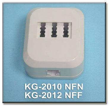 KG-2010NFN / KG-2012NFF
