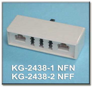 KG-2438-1NFN / KG-2438-2NFF