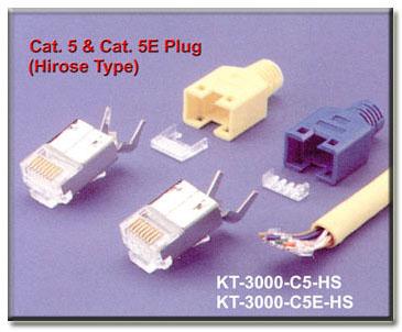 KT-3000-C5E-HS