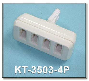 KT-3503-4P