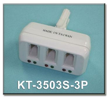 KT-3503S-3P