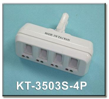 KT-3503S-4P