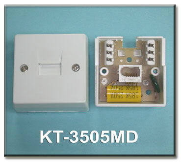KT-3505MD