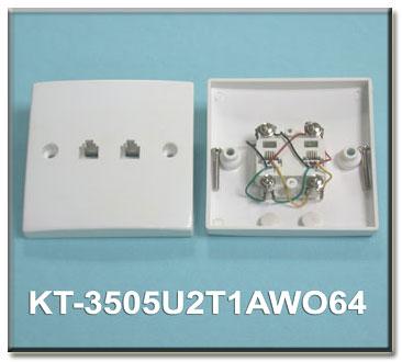 KT-3505U2T1AWO64