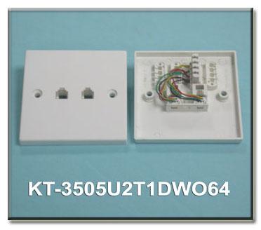 KT-3505U2T1DWO64
