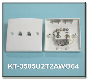 KT-3505U2T2AWO64