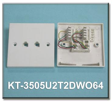 KT-3505U2T2DWO64