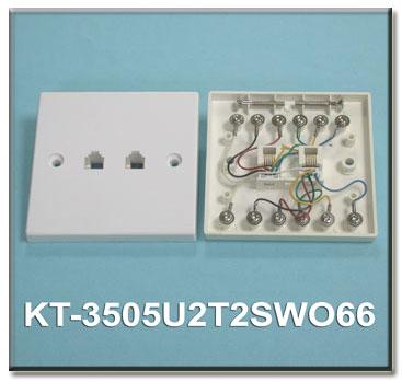 KT-3505U2T2SWO66