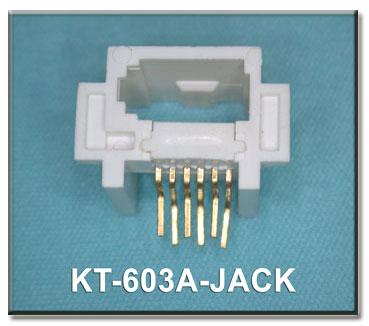 KT-603A-JACK