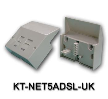KT-NET5ADSL-UK