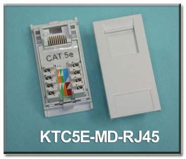 KTC5E-MD-RJ45
