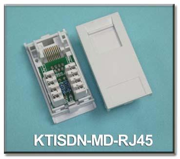 KTISDN-MD-RJ45