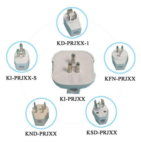 Simplex Modem Adapter