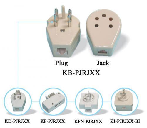 Duplex Modem Adapter