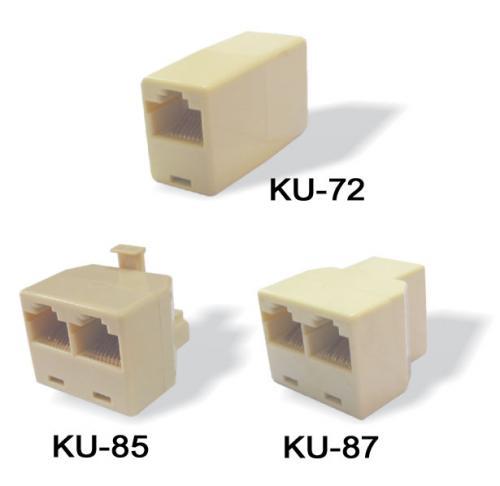 Modular Coupler & Adaptor